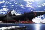 Aldnoah Zero Ships