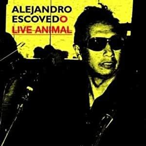 [click]alejandro Escovedo - Real Animal - Amazon Com Music.