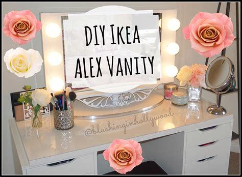 Alex-Vanity-Diy