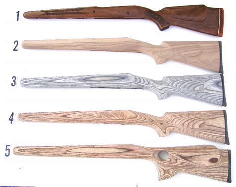 All Avaialble Winchester Gun Parts And Gun Stocks Bob S .