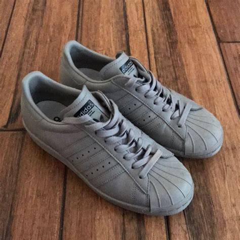 All Gray Adidas Womens Sneakers
