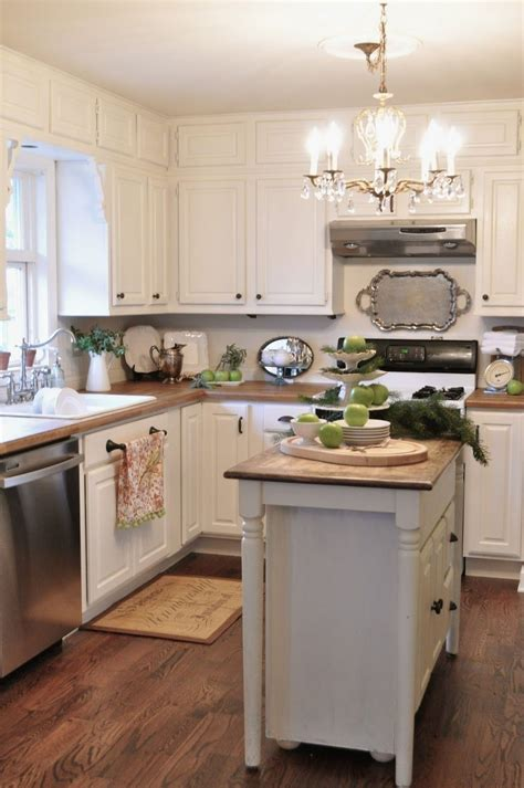 All In One Small Kitchen Designs On A Budget