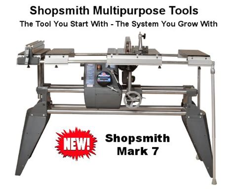 All In One Woodworking Tool