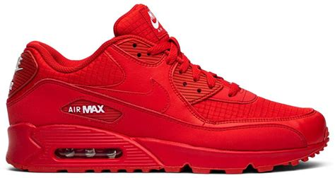 All Red Nike Sneakers Womens