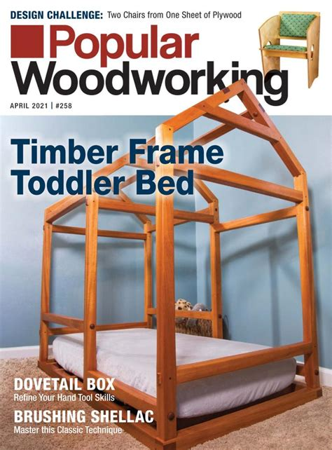 All Woodworking Magazines