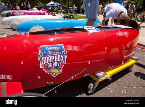 All-American-Soap-Box-Derby-Stock-Car-Plans