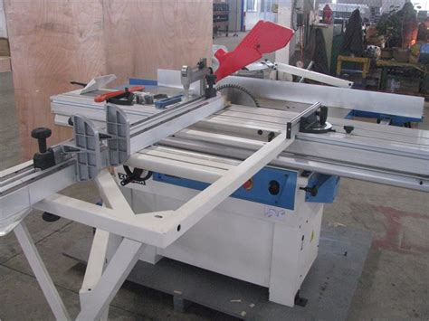All-Types-Of-Woodworking-Machines