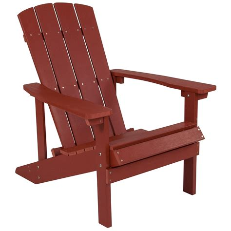 All-Weather-Plastic-Adirondack-Chairs