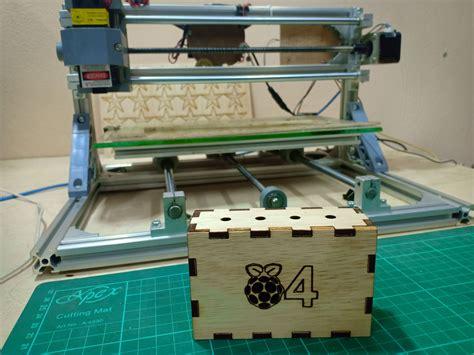 All-Wood-Diy-Cnc