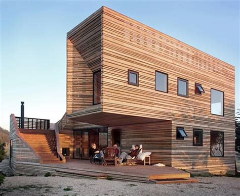 All-Wood-House-Plans