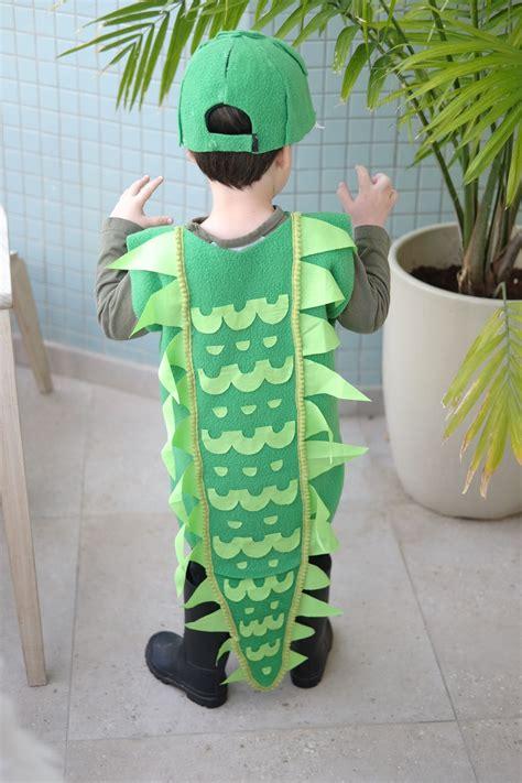 Alligator-Costume-Diy