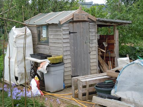 Allotment-Shed-Plans