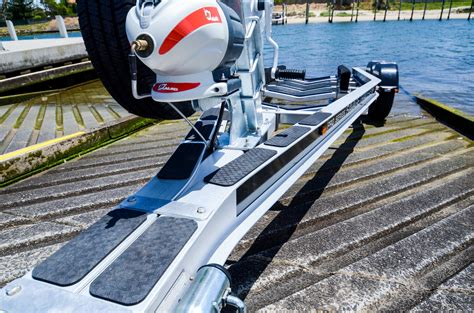Alloy Boat Trailer Plans