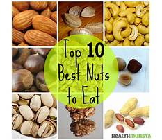 Best Almond nuts good for diet