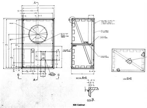 Altec-620-Cabinet-Plans