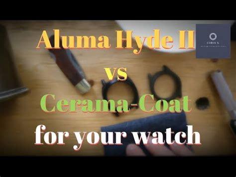 Aluma Hyde Vs Cerama Coat And Cheap 9mm Ammo