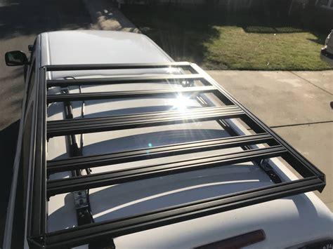 Aluminium-Roof-Rack-Diy