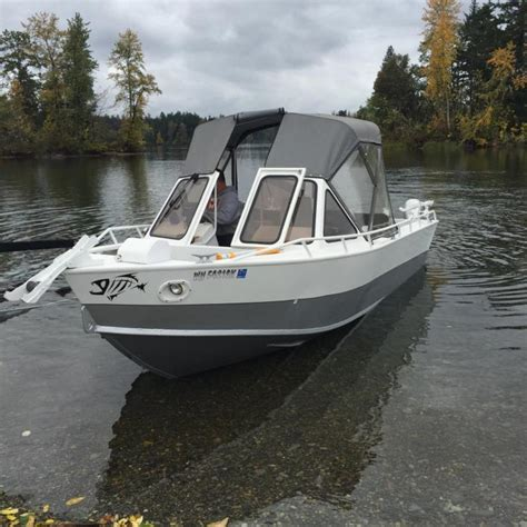 Aluminum Deep V Boat Plans