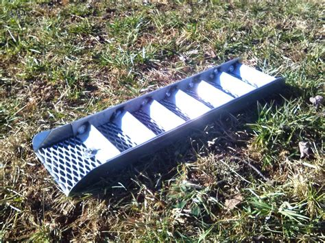 Aluminum Sluice Box Plans Free