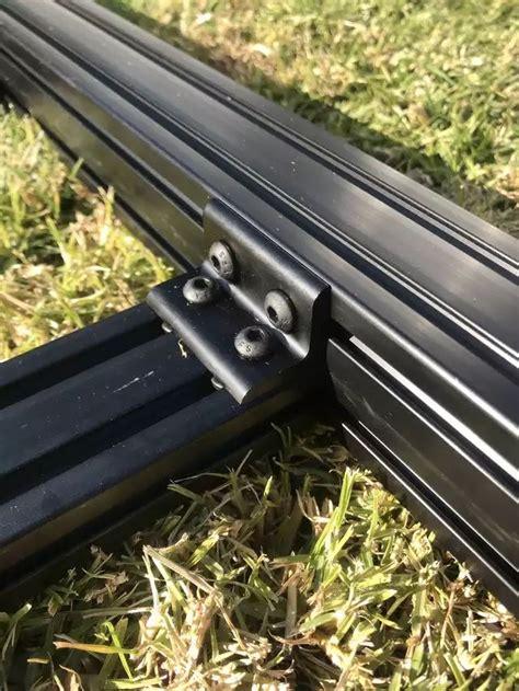 Aluminum-Extrusion-For-Diy-Truck-Roof-Rack