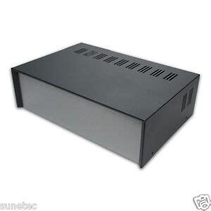 Aluminum-Project-Box-Enclosure-Case-Electronic-Top-Handle-Diy