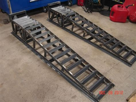Aluminum-Shed-Ramp-Plans-Welding