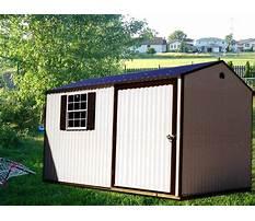 Best Aluminum storage sheds.aspx