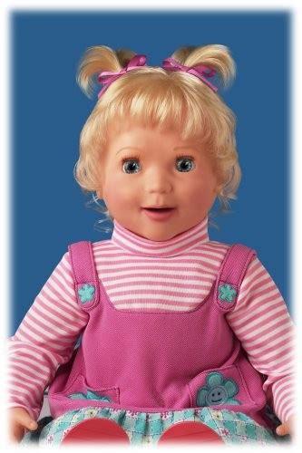 Amazing-Amanda-Doll-For-Sale