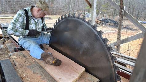 Amazing-Woodworking-Machine