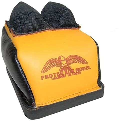 Amazon Com  Protektor Model Deluxe Bb Rear Bag 3 8 Bunny .
