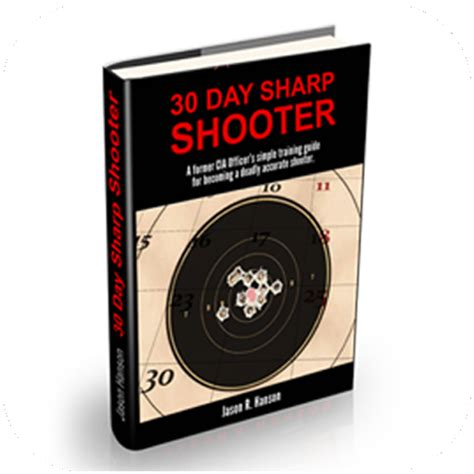 @ Amazon Com 30 Day Sharp Shooter Appstore For Android.