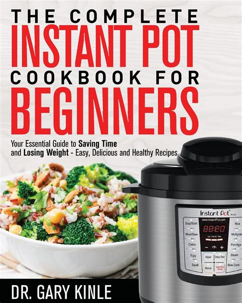 @ Amazon Com Instant Pot Cookbook For Beginners Easy .