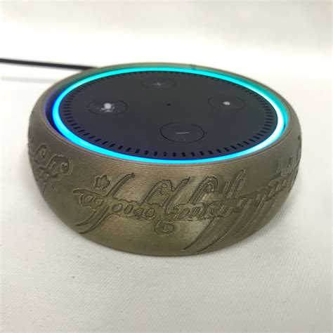 Amazon-Dot-Alexa-Wood-Plans