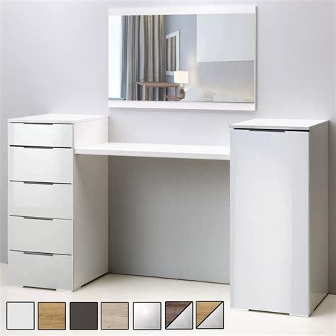 Amazon-White-Dressing-Table