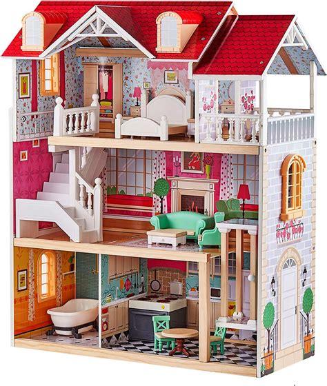 Amazon-Wooden-Dollhouse-Furniture