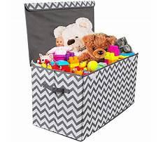 Best Amazon toy boxes