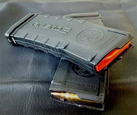 Amend2 Ar-15 Magazine   Firearms Insider Community.