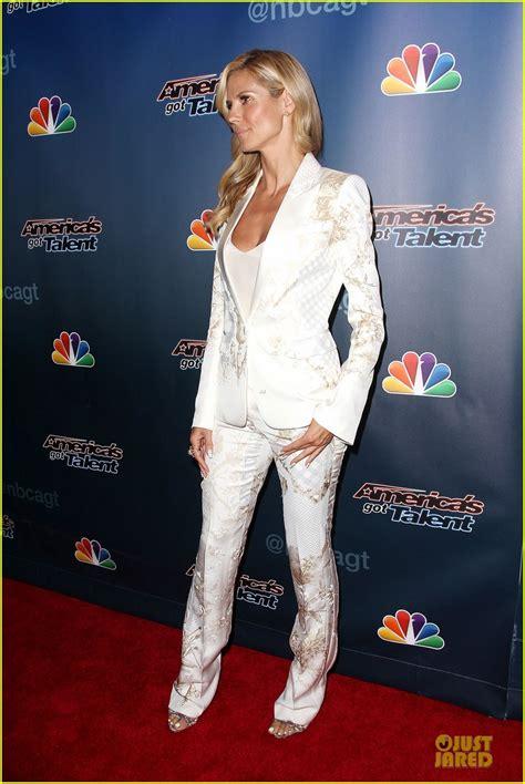 America Got Talent Heidi Taylor