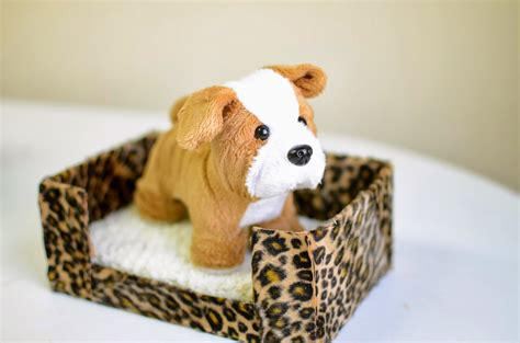 American Girl Dog Bed Diy Home