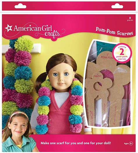 American Girl Doll Diy