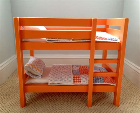 American Girl Loft Bed Diy Designs