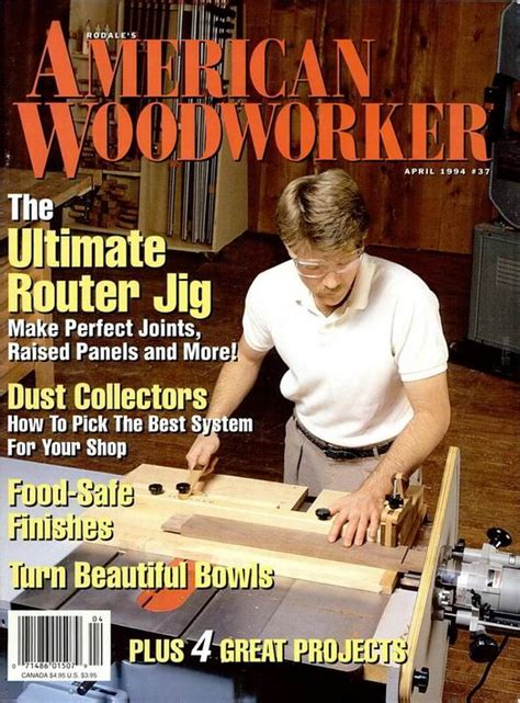 American Woodworker Magazine Download Sites