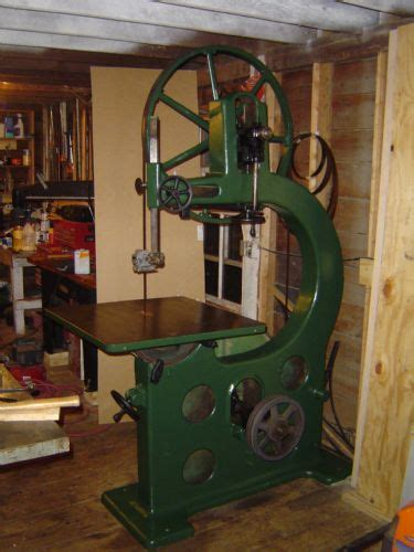 American Woodworking Company Number 9 Williamsport Pa Usa