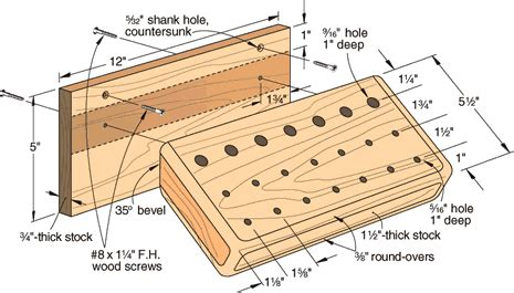 American Woodworking Project Plans