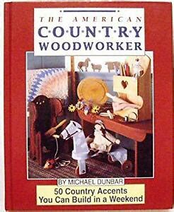 American-Country-Woodworker