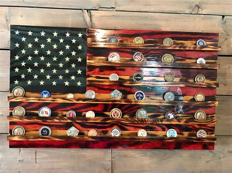 American-Flag-Coin-Holder-Plans