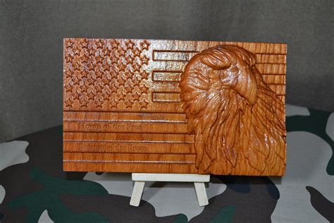 American-Flag-Wood-Sign-Plans