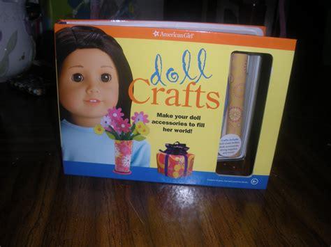 American-Girl-Craft-Books