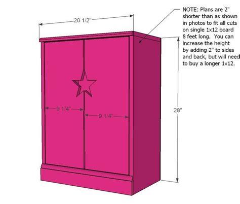 American-Girl-Doll-Dresser-Plans