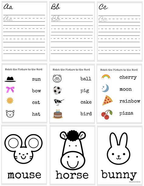 American-Girl-Doll-Sized-Printables
